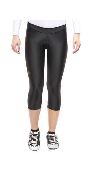 adidas Response Plura 3/4 Tights Women black